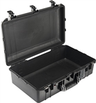 1555Air Case Black With No Foam