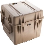 "Pelican Protector 0350 20"" Cube Case with Padded Dividers"