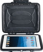1065CC HardBack Case (with Liner) Tablet Case