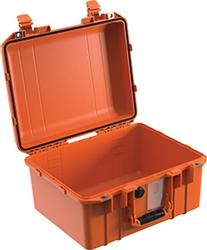 1507AIR CASE NO FOAM ORANGE