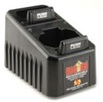 3750 Fast Charger Big Ed Rechargeable System with Trickle Charger
