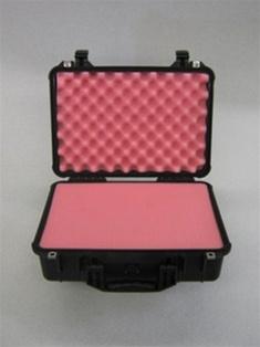 Pelican 1500 Case With Anti Static Pick N Pluck Foam