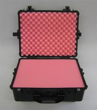 Pelican 1600 Case With Anti Static Pick N Pluck Foam
