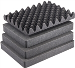 1507AirFS 3 pc. Replacement Foam Set