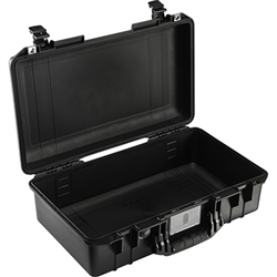 1525Air Case Black No foam