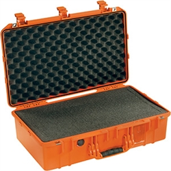 1555Air Case Orange With Foam