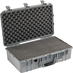 1555Air Case Silver With Foam