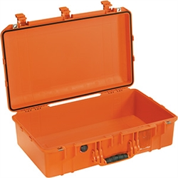1555Air Case Orange With No Foam