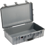 1555Air Case Silver With No Foam