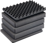 1557AirFS 3 pc. Replacement Foam Set