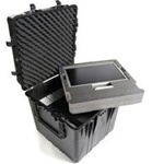"Pelican Protector 0370 24"" Cube Case With Foam"