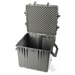 "Pelican Protector 0370 24"" Cube Case With No Foam"