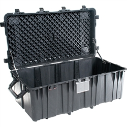 0550 Transport Case With No Foam