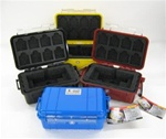 Foamerica Pelican Case for the Nintendo DS Lite