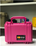 Pelican Protector 1120 Pink Case With Foam