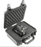Pelican Protector 1200 Case With Foam