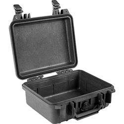 Pelican Protector 1200 Case No Foam
