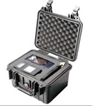 Pelican Protector 1300 Case With Foam