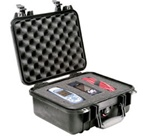Pelican Protector 1400 Case With Foam