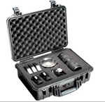 Pelican Protector 1500 Case With Foam