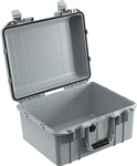 1507AIR CASE NO FOAM SILVER