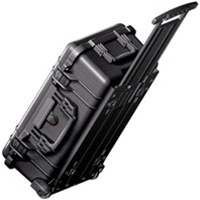 Pelican Protector 1510 Carry On Case With Foam