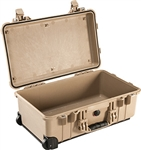 Pelican Protector 1510 Carry On Case No Foam