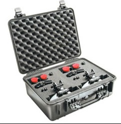Pelican Protector 1520 Case WithFoam