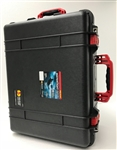 Pelican Protector 1560 Case With Red Latch