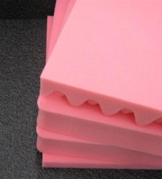 4 Pc Pink Anti Static Replacement Foam Set For Pelican