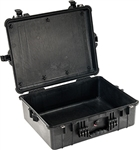 Pelican Protector 1600 Case No Foam
