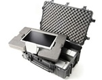 Pelican Protector 1650 Case With Foam
