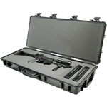 Pelican Protector 1700 Weapon Case With Foam