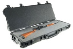 Pelican Protector 1720 Weapons Case With Foam
