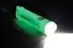 3310PL LED Photoluminescent Flashlight