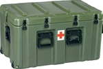 472-MEDCHEST7-182 MEDCHEST7 OLIVE DRAB,FIRE RETARDANT