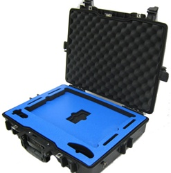"1495 HardCase for the 17"" Macbook Pro"