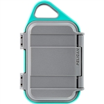 G10 Personal Utility Go Case Grey/Teal