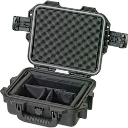 IM2050 Pelican Storm Case With Padded Dividers