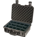 IM2200 Pelican Storm Case With Padded Dividers
