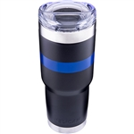 SD32 Tumbler black/ blue