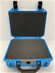 V100C Vault Equipment Case With Pick N Pluck Foam Blue