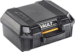V100 Vault Small Pistol Case (Free Shipping)