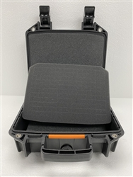 V100 Vault Small Pistol Case With Pick n Pluck Foam  (Free Shipping)